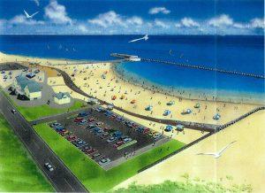 海水浴場の事業評価