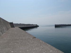 防波堤の設計
